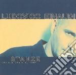 Stanze cd musicale di Ludovico Einaudi
