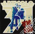 Articolo 31 - Strade Di Citta' cd musicale di ARTICOLO 31