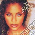 SECRETS cd musicale di Toni Braxton