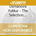 The selection album cd musicale di Yulduz Usmanova