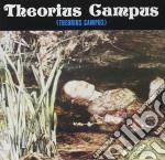 THEORIUS CAMPUS cd musicale di Campus Theorius