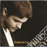 SAMUELE BERSANI cd musicale di Samuele Bersani