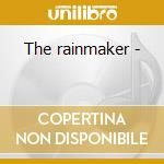 The rainmaker - cd musicale di Alex north orchestra