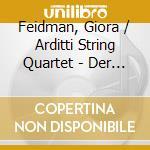 Der golem cd musicale di Giora Feidman
