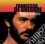 IL MONDO DI V.2 cd musicale di DE GREGORI FRANCESCO