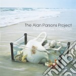 Alan Parsons Project - The Definitive Collection cd musicale di ALAN PARSON PROJECT