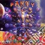 Party - outlaw trance cd musicale di Artisti Vari