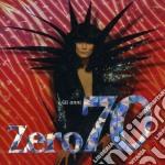 ZERO SETTANTA/CONF.SINGOLA cd musicale di Renato Zero