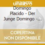 Young domingo collection cd musicale di Domingo Placido