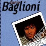 DIARIO(+4 BRANI MAI PUBBLICATI SU CD cd musicale di Claudio Baglioni