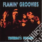 Yesterday's numbers cd musicale di Flamin'groovies