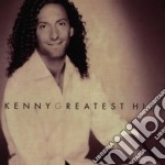 GREATEST HITS cd musicale di G. Kenny