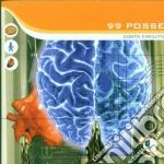 CORTO CIRCUITO                            cd musicale di Posse 99