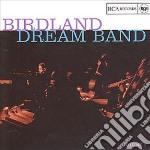 Vol.1 feat.m.ferguson - cd musicale di The birdland dream band