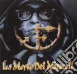 LA MORTE DEI MIRACOLI/NEW VERSION cd musicale di FRANKIE HI NRG