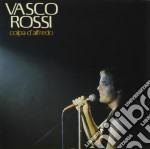COLPA D'ALFREDO cd musicale di Vasco Rossi