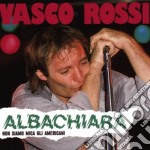 ALBACHIARA cd musicale di Vasco Rossi