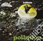 POLLUTION cd musicale di Franco Battiato