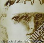 SULLE CORDE DI ARIES cd musicale di Franco Battiato