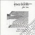 JUKE BOX cd musicale di Franco Battiato