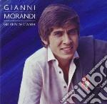 GLI ANNI 70/CONF.SINGOLA cd musicale di Gianni Morandi