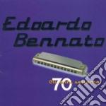 GLI ANNI 70/CONF.SINGOLA cd musicale di Edoardo Bennato