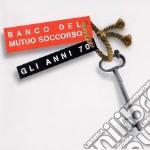 Gli an.2cd cd musicale di Banco del mutuo soccorso