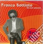 GLI ANNI 70/CONF.SINGOLA cd musicale di Franco Battiato