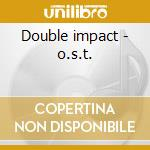 Double impact - o.s.t. cd musicale di Buddy morrow (ost)