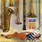 Mellow moods of jazz - scott tony cd musicale di Billy butterfield & tony scott