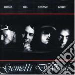 GEMELLI DIVERSI cd musicale di GEMELLI DIVERSI