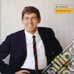 I MITI/MORANDI cd musicale di Gianni Morandi
