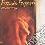 ACCAREZZAMI cd musicale di Fausto Papetti