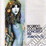 Riccardo Cocciante - Concerto Per Margherita cd musicale di Riccardo Cocciante
