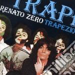 TRAPEZIO cd musicale di Renato Zero