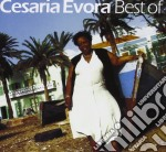 BEST OF cd musicale di Cesaria Evora