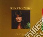 IL MEGLIO DI RENATO ZERO - GOLD EDITION cd musicale di ZERO RENATO