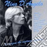 LE CANZONI CHE CANTAVA MAMMA' cd musicale di Nino D'angelo