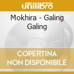 Galing galing cd musicale di Mokhira