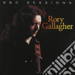 Rory Gallagher - Bbc Sessions cd musicale di Rory Gallagher