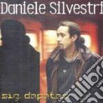 Daniele Silvestri - Sig. Dapatas cd musicale di Daniele Silvestri