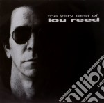 Lou Reed - The Very Best Of cd musicale di REED LOU