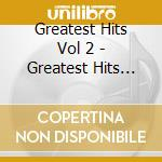 Greatest hits 2 cd musicale di 2 live crew