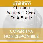 GENIE IN A BOTTLE cd musicale di Christina Aguilera