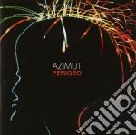 Azimut - perigeo cd musicale di Perigeo