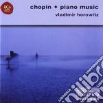Chopin: notturni, studi, ballate cd musicale di Vladimir Horowitz