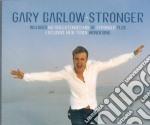 STRONGER cd musicale di Gary Barlow