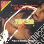 Gatti Rossi In Un Labirinto Di Vetro cd musicale di O.S.T.