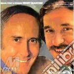 Henry Mancini - Brass, Ivory & Strings cd musicale di Henry Mancini