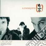 Almamegretta - 4/4 cd musicale di ALMAMEGRETTA